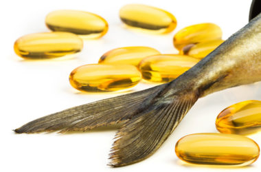 Fish and omega-3 rich fish oil capsules are Alzheimer's superfoods that help protect memory