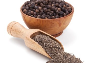 black pepper and pepper corns fight inflammation
