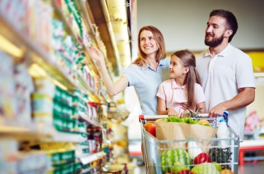 Supermarket swaps are healthier versions of the foods you love