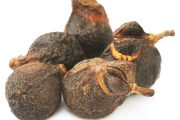 Soapnuts or soapberries for thicker stonger hair or hair loss