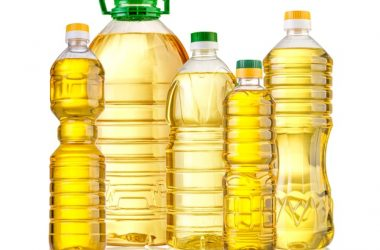 vegetable cooking oils are inflammatory foods