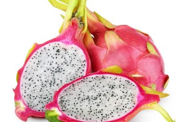 Exotic fruit dragon fruit