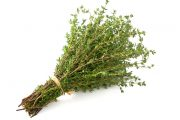 Unexpected health benefits of thyme