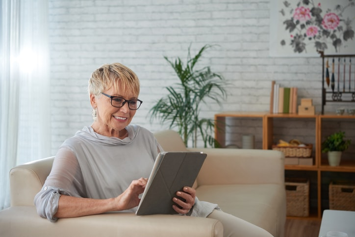 Most Popular Senior Online Dating Services Free