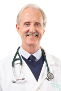 Dr. Alan Inglis M.D. photo